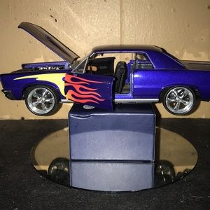 welly Other - Metal die cast car fro